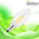 130lm/W 4W E14 Filament LED Bulb