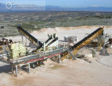 Mining Ore Impact Crusher Plant