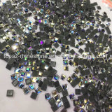 The Best Quality and Hot Sale Sapphire&Citrine All Kinds of Shapes Rhinestone Hot Fix Crystal (TP-sapphire&citrine)