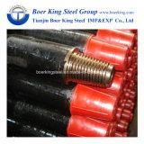 Oil Well Casing Drill Steel Casing Pipe/API 5dp Certified Casing Drill Pipe in Oilfield in Grade of S135 105g 95X E75