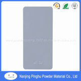 Gray Industrial Thermoset Powder Coating Paint