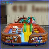 Children Inflatable Amusement Park for Sale