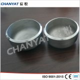 Stainless Steel Pipe Cap A403 (347H, WPNIC, 348)