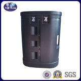 Trolley Case, Exhibition Promotion Counter, Hard Plastic Podium Display Stand