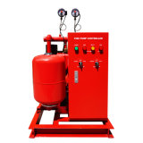 UL Listed Commercial Fire Pump Set