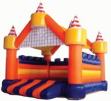 Inflatable Bouncer Kids Jumping Castle