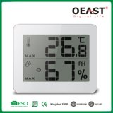 Big Display Digital Home Thermometer and Hygrometer with Comfort Display