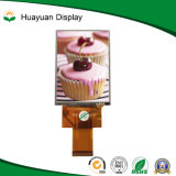 3.2 Inch 240X400 Resolution Small TFT LCD