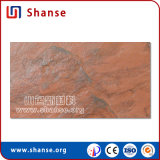 Impact Resistance Fire Retardant Flexible Clay Slate Tile with SGS