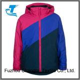 New Fashion Women Ski Windproof Jacket