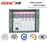 Dfwk Stainless Steel Series Cable Distribution Box with Green Color