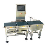Dynamic Check Weigher for Food Industry