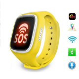 GPS Positioning Kids Smart Watch Phone