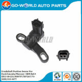 Crankshaft Position Sensor for Ford/Lincoln/Mercury OEM Ref. # Zzc118221/Su8757/5s7267/715285/2134477