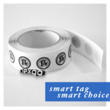 Custom Printed RFID 13.56MHz Hf NFC Sticker Tag with Chip Ntag213/Ntag215/Ntag216