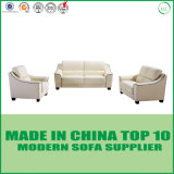 White Antique Leisure Lliving Room Sets Modern Sofa Bed