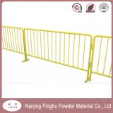 Good Weather Resistant Pure Polyester Powder Coating for Outdoor Use