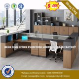 Furniture City Staff Workstation Double Side Office Furniture (HX-8N2619)