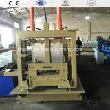 Auto&Easy Interchangeable C&Z Channel Purlin Roll Forming Machine