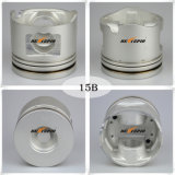 Engine Piston 15bt Mazda Truck Spare Part OEM 13103-58080