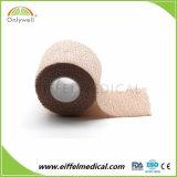 Surgical Colourful Self-Adhesive Elastic Cohesive Bandage with Latex Free