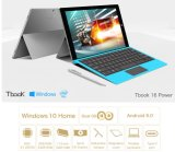 "Teclast Tbook 16 Power 11.6"" Wins 10 Android Tablet PC"