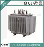 Outdoor Installed 200kVA 3 Phase Oil Sealed Electrical Transformer