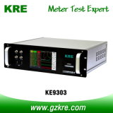 Class 0.02 200A 480V Three Phase Reference Standard Meter with Pulse Input