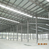 Steel Structure Construction for Workshop and Warehouse