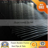 Light Weight Steel Tubing for Handrails and Stairs