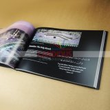 Photography Book Hardcover Book Printing
