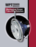 Mechanical Power Take-Off's Clutches