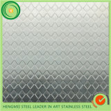 4*8 Embossed Finish Stainless Steel Sheet for Household Electrical Appliances