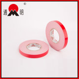 Adhesive Double-Side Red Film Automotive Foam Tape