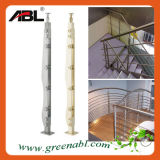 Handrail Indoor Stair/Handrail for Outdoor Step (DD016)