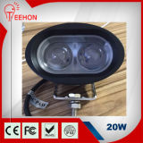 CREE 4inch 20W LED Work Light with 4D Lens