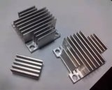 Custom CNC Machining Precision Aluminum Alloy Heatsink