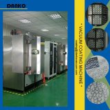 Magnetron Sputtering PVD Thin Film Deposition Vacuum Coating Machine