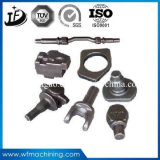 Hot Die Forging Process OEM and Customized Forged Parts