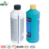 800 Ml High Performance Synthetic Brake Fluid (DOT 3 DOT 4)