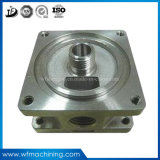 OEM Screw Stainless Steel/Brass/Aluminum Precision CNC Machining for Automobile Parts