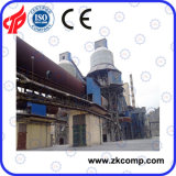 Efficient Quick Lime Processing Project Machinery and Production Line