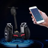 off Road Model Hot Selling 2 Wheel Scooter Electric Chariot 1266wh 72V 4000W Electric Scooter