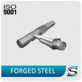 Agriculture Machines Forged Forging Shafts for Sale