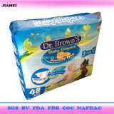Dr Brown Disposable Baby Diaper with Cheaper Price for Negeria