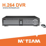 4CH Full D1 DVR Recorder with High Definition Multimedia Interface (MVT-8604)