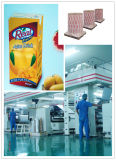 High Quality Fruit Juice Packaging Paper