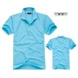 2017 New Design OEM Men′s Golf Polo Shirt