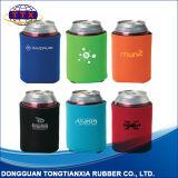 Custom Designed Logo Printed Neoprene Bottle Cooler