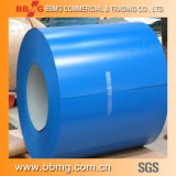 Hot Rolled with Roofing Prepainted Galvanized Color Coated Steel Coil PPGI
